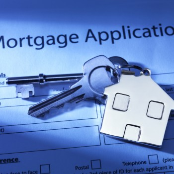 Mortgage Application to go